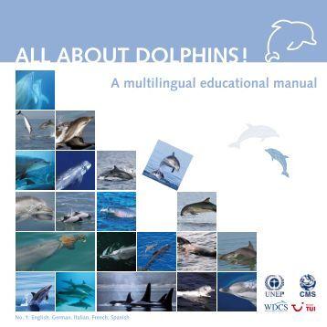 Manual de Delfines