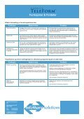 Funksjoner & Fordeler - InfoShare Solutions - Page 2