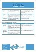 Funksjoner & Fordeler - InfoShare Solutions - Page 3