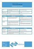 Funksjoner & Fordeler - InfoShare Solutions - Page 4