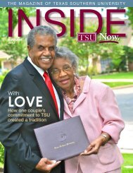 How one couple's commitment to Tsu created a tradition