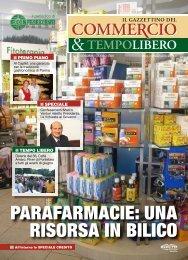 Giugno 2009 - Confesercenti Parma