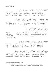 03 psalm 96 R - Kakatuv