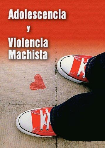 Adolescencia y violencia machista - Berdingune