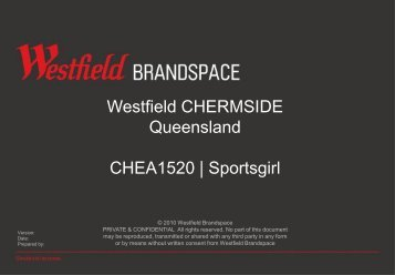 Chermside-Sports-Gir.. - Westfield Pop-Up
