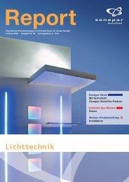Lichttechnik - Sonepar