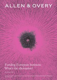 Funding-European-Business-Whats-the-alternative