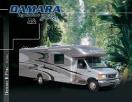 2007 Damara Brochure - Rvguidebook.com