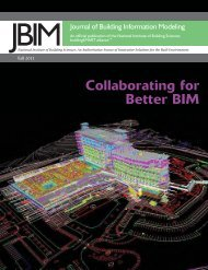 (JBIM) - Fall 2011 - The Whole Building Design Guide