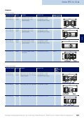 Catalog - Rosenberger - Page 7