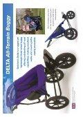 DELTA All-Terrain Buggy - Delichon - Page 2