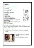 Arbeitsbericht: - Codoc - Seite 2