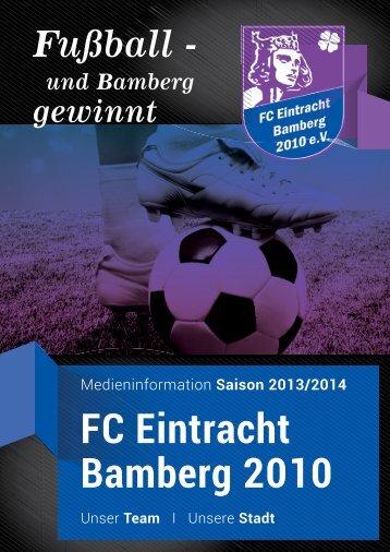 FC Eintracht Bamberg 2010 eV