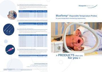 Leaflet - bluepoint medical
