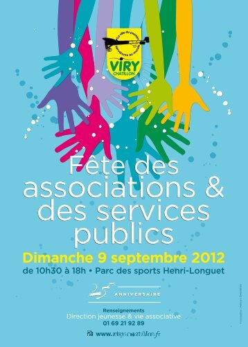 associations & des services publics associations & des services ...