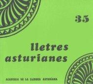1. - Academia de la Llingua Asturiana