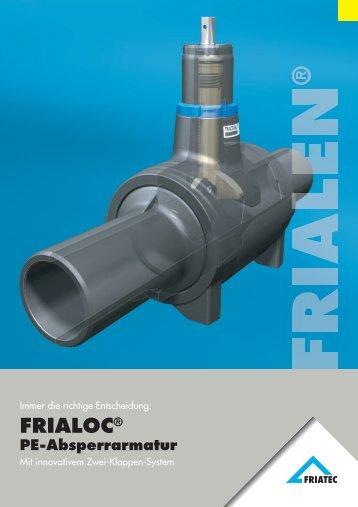 frialoc® frialen
