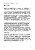 Beheersing van risico's bij handelingen met open bronnen in ... - Page 4