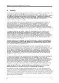 Beheersing van risico's bij handelingen met open bronnen in ... - Page 7