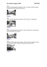 Era 3 (Part 4, pages 73-96) 1927-1935