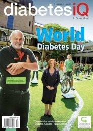 diabetesiQ - Diabetes Queensland