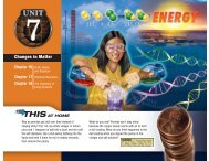 Chapters 16 - Spokane Public Schools