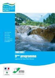 Mise en page 1 - Agence de l'Eau Rhin-Meuse