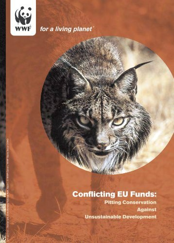 Conflicting EU Funds - WWF