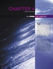 Chapter Four - U.S. Navy