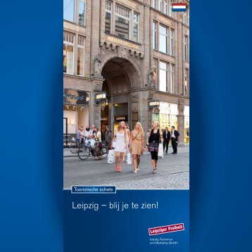 Leipzig – blij je te zien! - Leipzig: Richard Wagner - Jubiläumsjahr ...