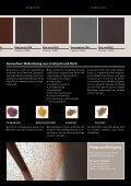 PanelTouch – Texturen für jeden Raum - HIAG Handel AG - Seite 3
