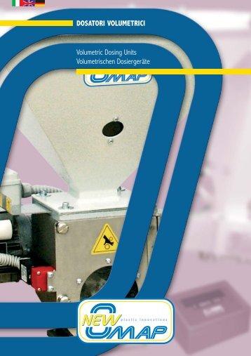 dosatori volumetrici - Top-machines