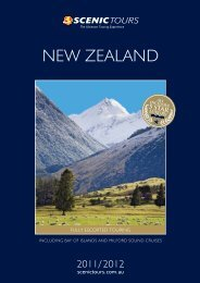ART013_NZ_2011-12_Sell - R.indd - Scenic Tours