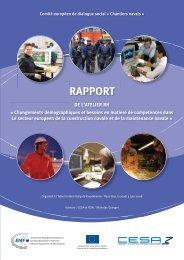 RAPPORT - Over Koers & Vaart