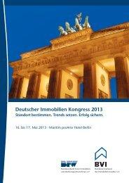 Programm DIK 2013 - Caninenberg & Schouten GmbH