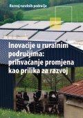 ruralnog razvoja Europske unije - Page 6