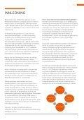 Kommunal beredskapsplikt - veiledning for Fylkesmannens tilsyn - Page 7