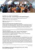 """""""DGfS in BEWEGUNG"""" – Bewährtes bewahren - Seite 2"""