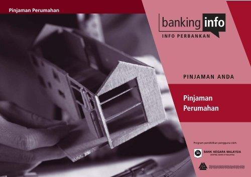 Panduan Pinjaman Perumahan - Banking Info