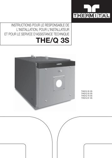 the/q 3s thermital - EMAT