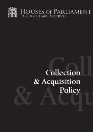 Collection-Acquisition-Policy-v4-2012