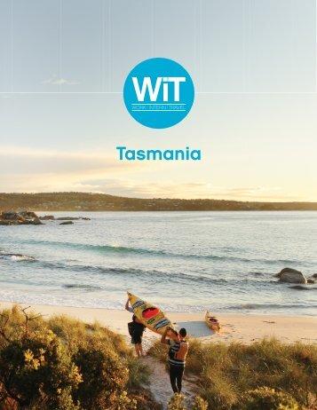 Tasmania - StudentTour
