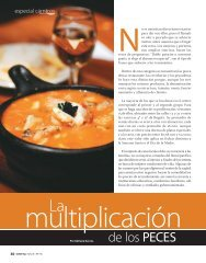 INFORME HUESOS 16.indd - Catering.com.co