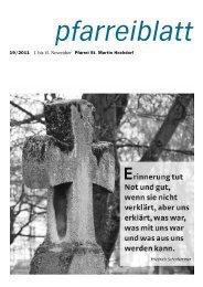 19 2011.pdf - Pfarrei Hochdorf