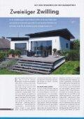 Das Einfamilienhaus, 11/12 2008 - Bau Werk Stadt - Seite 2