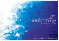 Water Villas Brochure.pdf - PropertyLaunch.sg