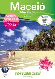 Maceió - Terra Brasil