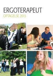 Optagelsespjece (pdf) - University College Nordjylland
