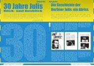 West- deutschland in den späten Sieb - JuLis - Junge Liberale