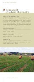planter dans le marais poitevin - CAUE - Page 5